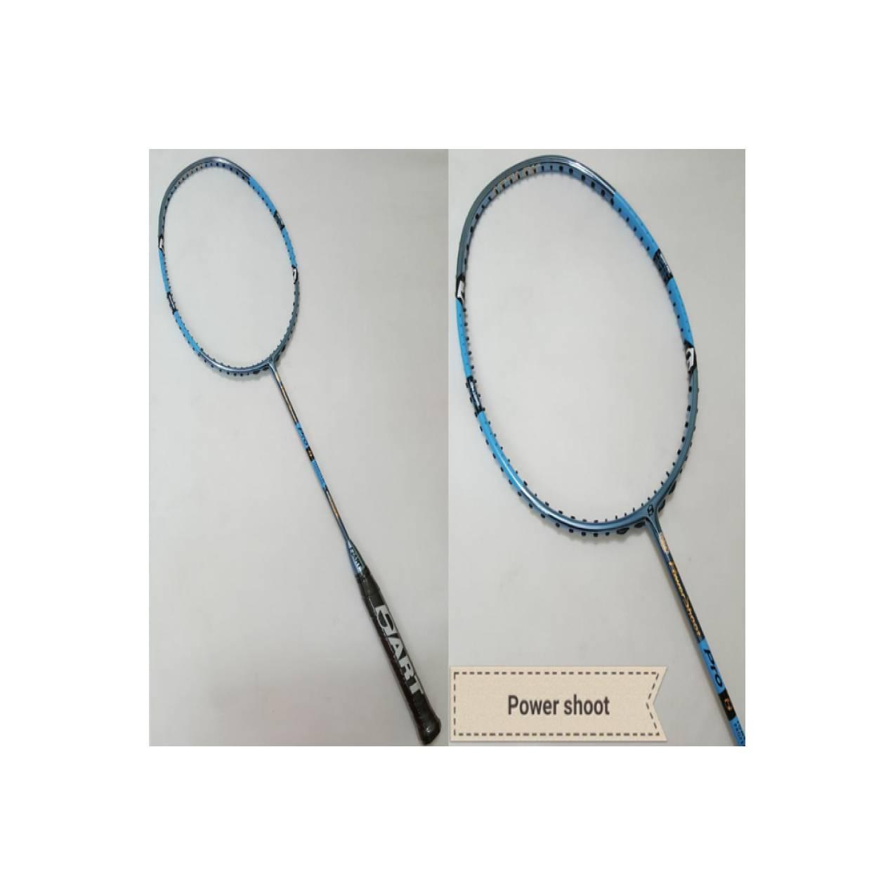 Kelebihan Raket Badminton Bulutangkis Hart Power Shoot New Original Morris Pro Pasang Senar Pa Dg66