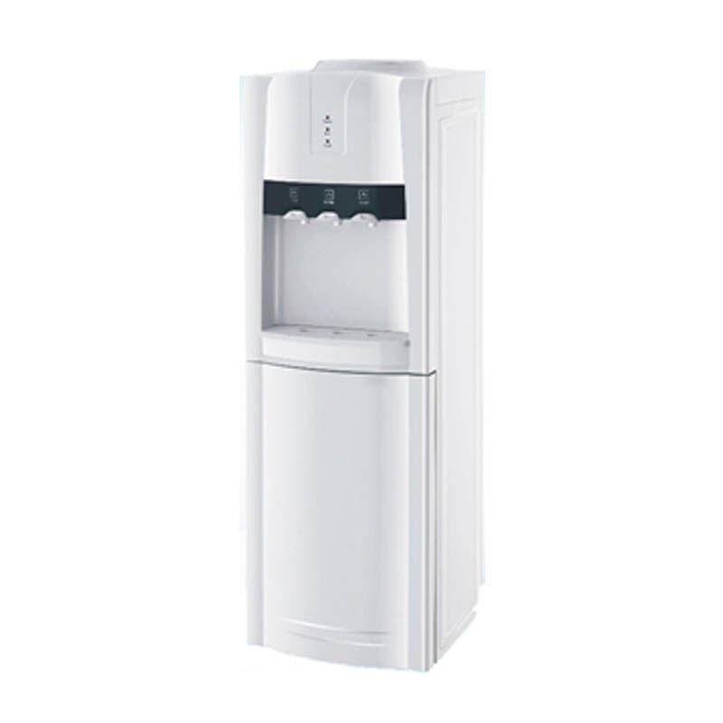 Dispenser Gallon Atas Kompresor HOT-NORMAL-COLD