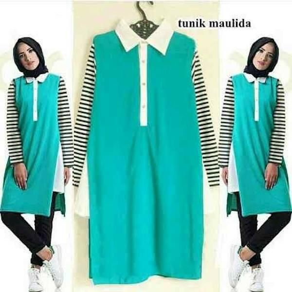 Maulida Fit L . GD