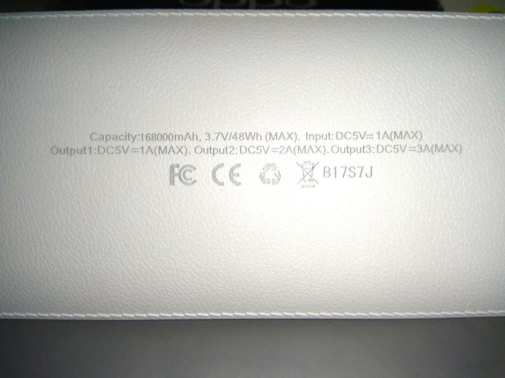 Jual Uneed Quickbox M10 Powerbank 10000mah Quick Charge 30 Real 12000mah Qualcomm 12 Black Spek Dan Harga Capacity Original Dual Usb
