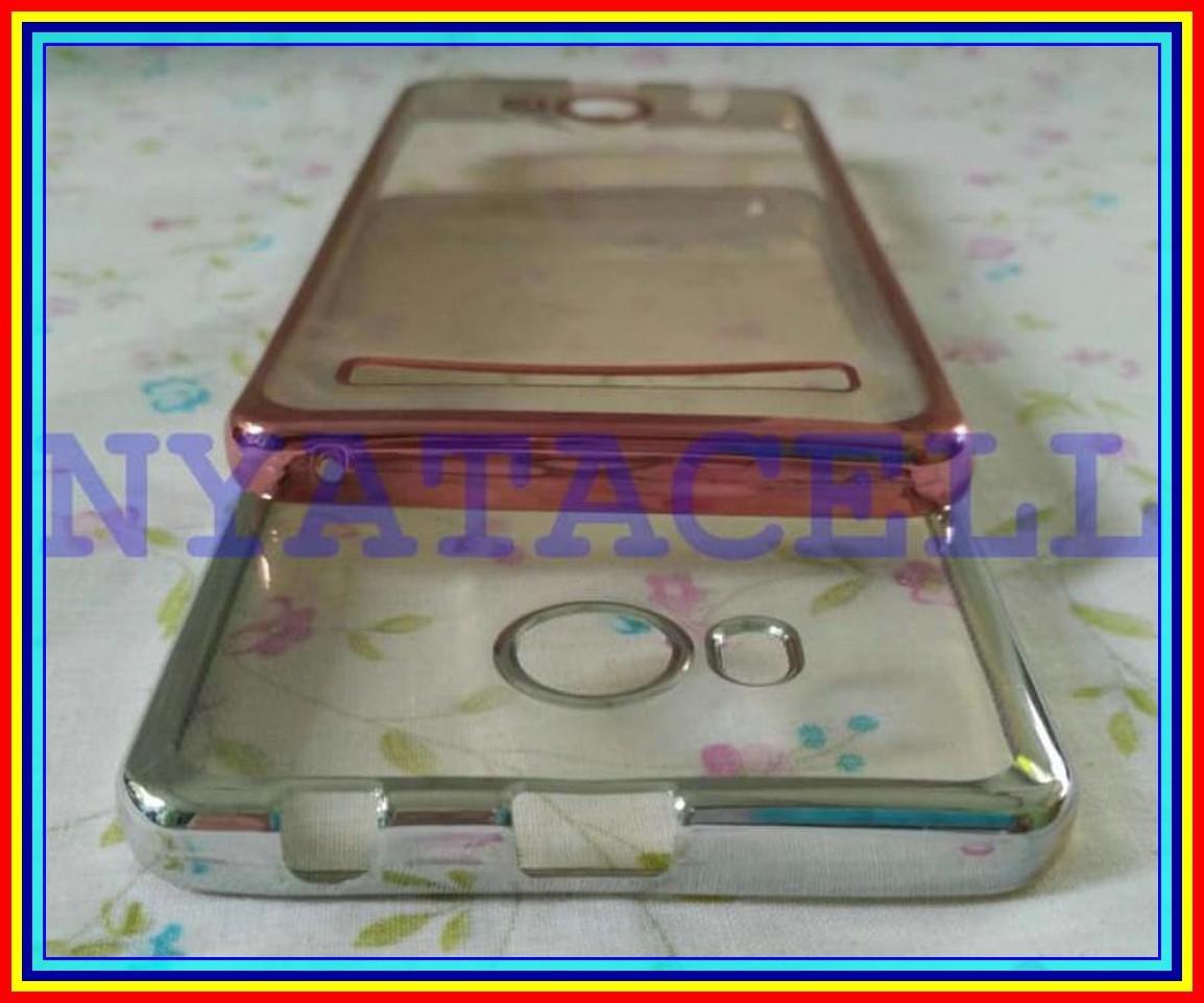 ... Case List Chrome Lenovo A7700 /Tpu/Softcase/Soft/Luxury/Shining/ ...