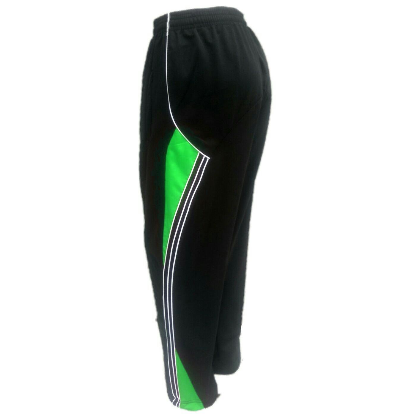 Ulasan Lengkap Tentang Arsy Sport Celana Training Celana Panjang Pria Hitam Stabilo