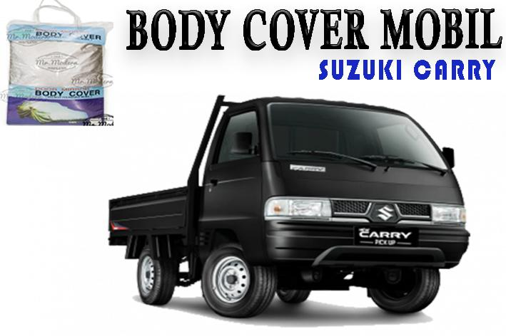 Body Cover Sarung Mobil Suzuki Carry FUNTURA