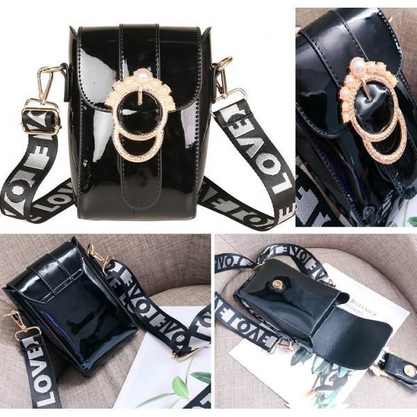 Model Terbaru Best Seller Mini Bag Qq810606 Bag 3 Warna Tas Import ... c4bae0d597