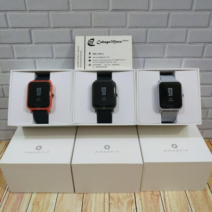 Xiaomi Huami Amazfit Bip International Version