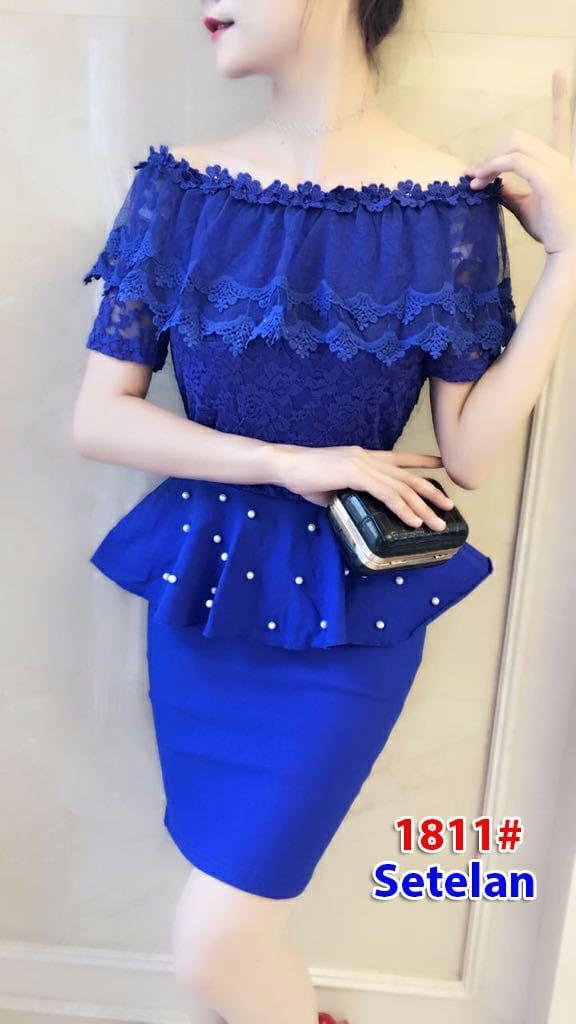 ... Dress Pesta Anak Perempuan Pink Motif Bunga Import   Gaun Pesta. Source  · 1811 baju pesta import   baju seksi   baju pesta selutut   baju sabrina   4e1b64a082