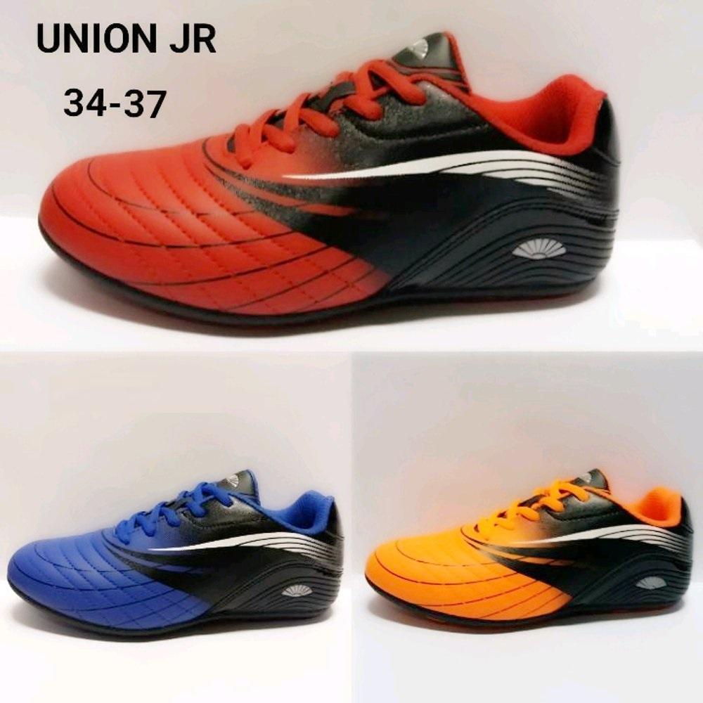 Kasogi Union Jr - Sepatu Futsal Olahraga - Sepatu Futsal - Sepatu Futsal Anak - 2