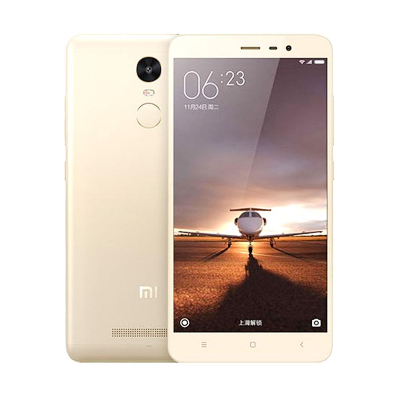 Xiaomi Redmi Note 3 - Gold [3GB / 32GB]