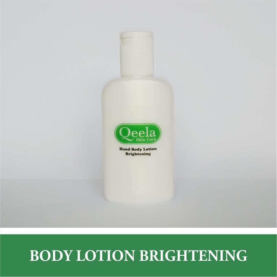 Kelebihan 9 Pcs Oilum Body Lotion Brightening Care Terkini Daftar Sabun Collagen Wash Hydrating Bottle Qeela Hand