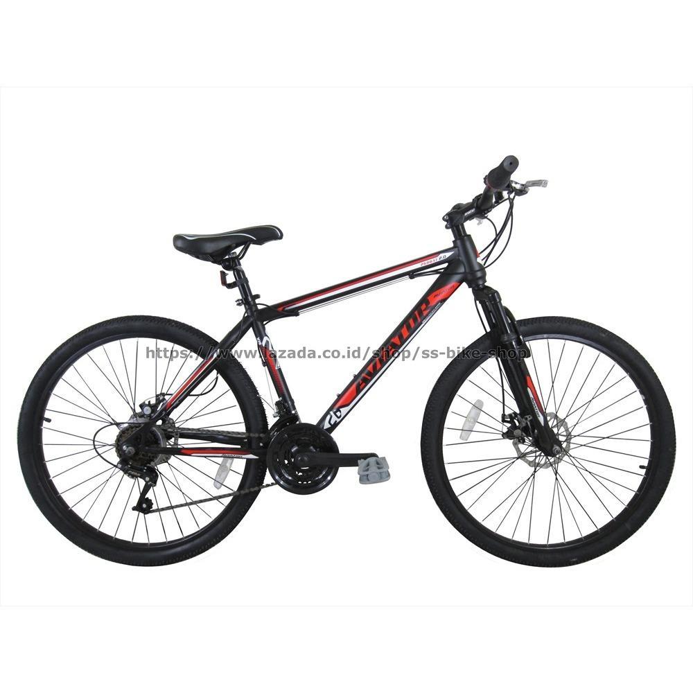 Jual Beli Sepeda Mtb Aviator At 2688 2 26 Di Jawa Barat