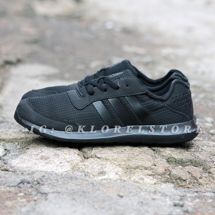 Adidas Element Refresh Supercloud Original Full Black Bnwb - 9O2qfk