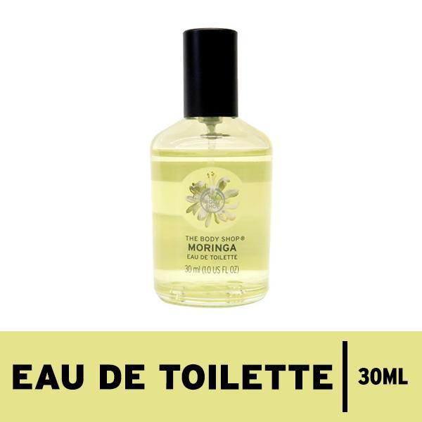 Jual The Body Shop Moringa Edt 30Ml