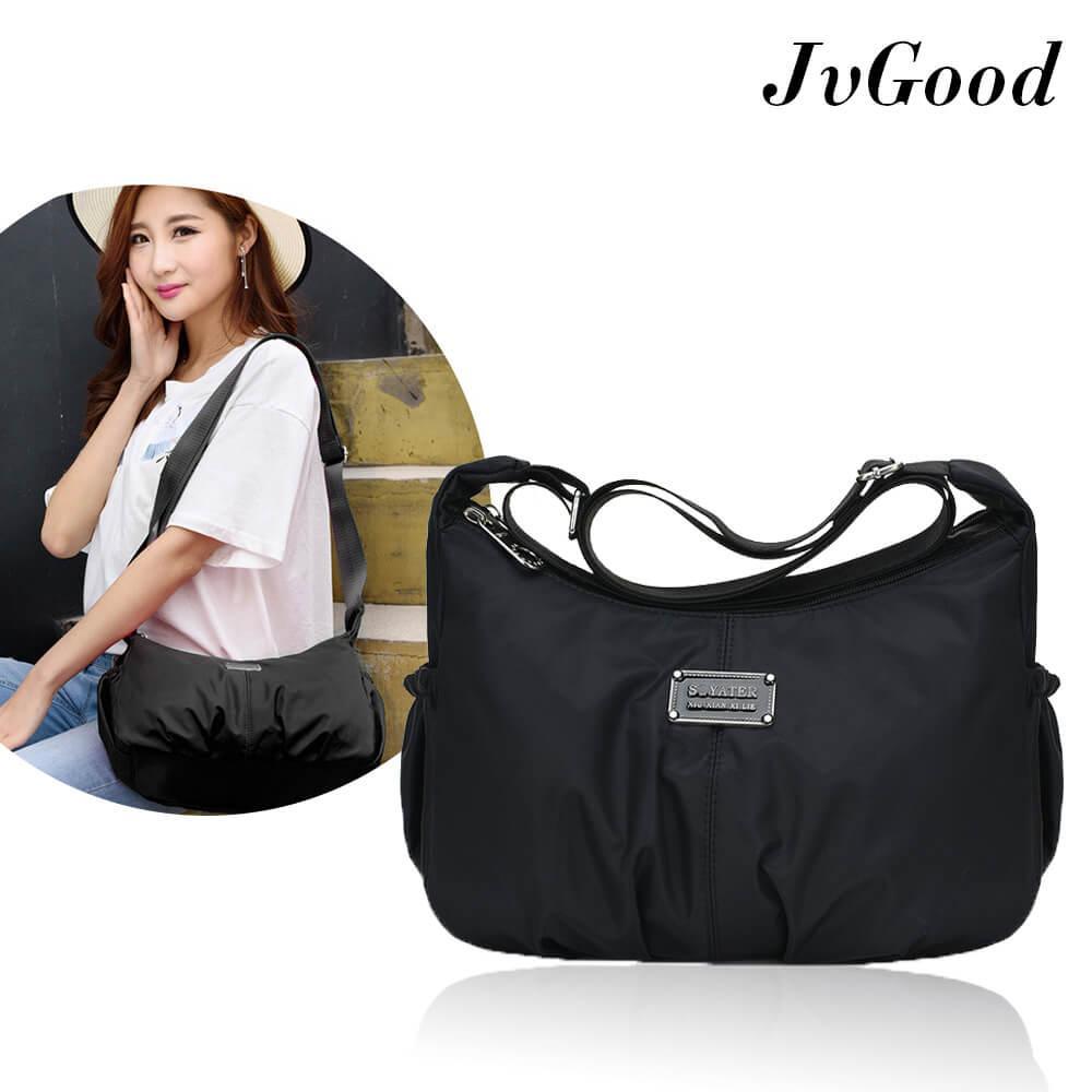 Harga Jvgood Tas Bahu Wanita Waterproof Tote Bags Shoulder Sling Bag Selempang Handbag Jvgood Online