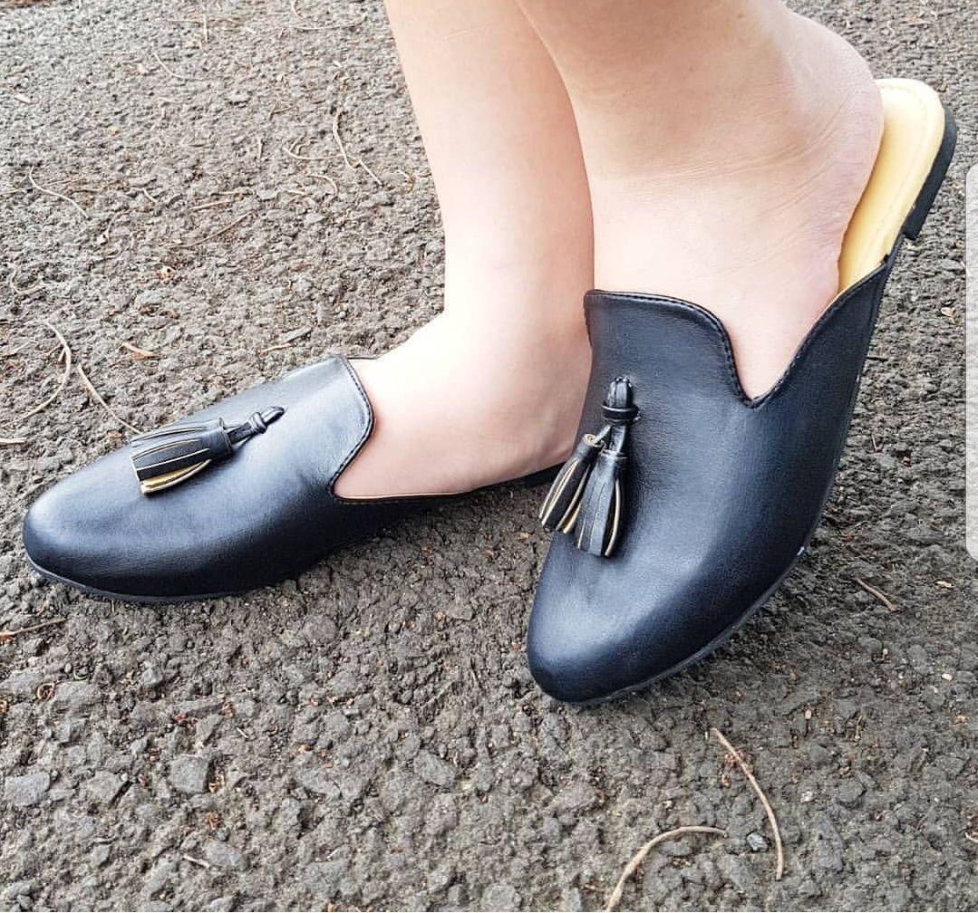 Sarmer Cella Flatshoes