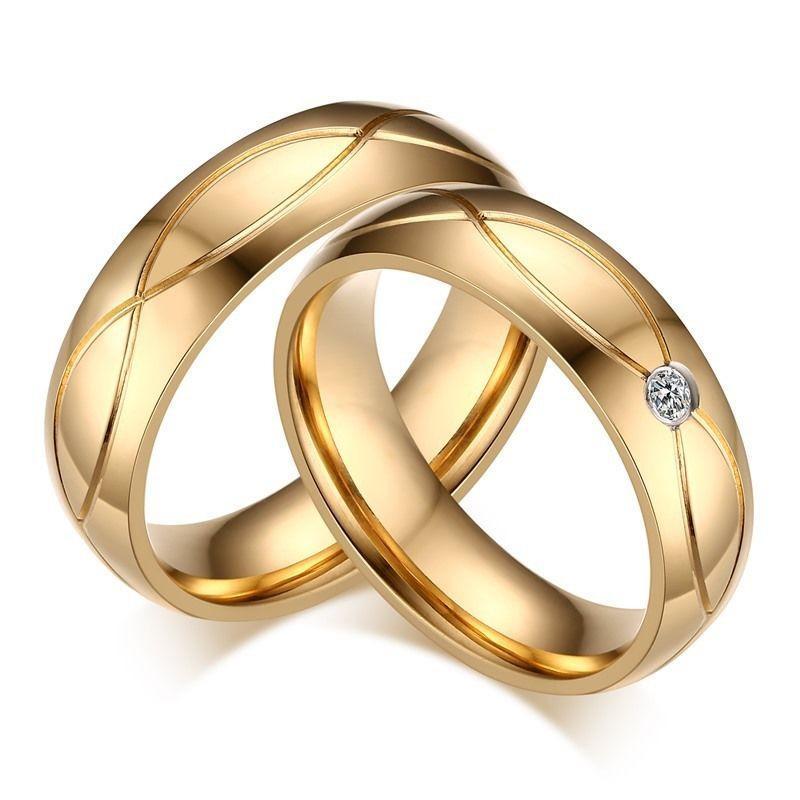 cincin couple titanium / cincin couple tunangan 084 (4)