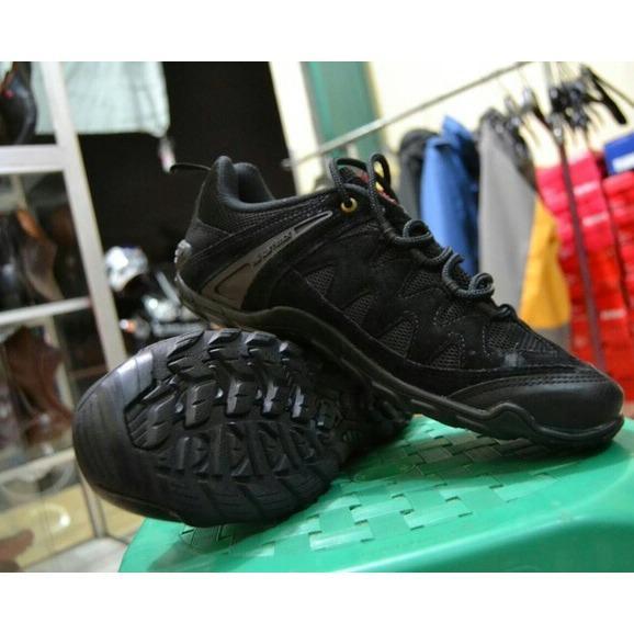 Fitur Sepatu Karrimor Sepatu Gunung Pria Sepatu Olahraga Outdoor Dan ... 8f993f3241