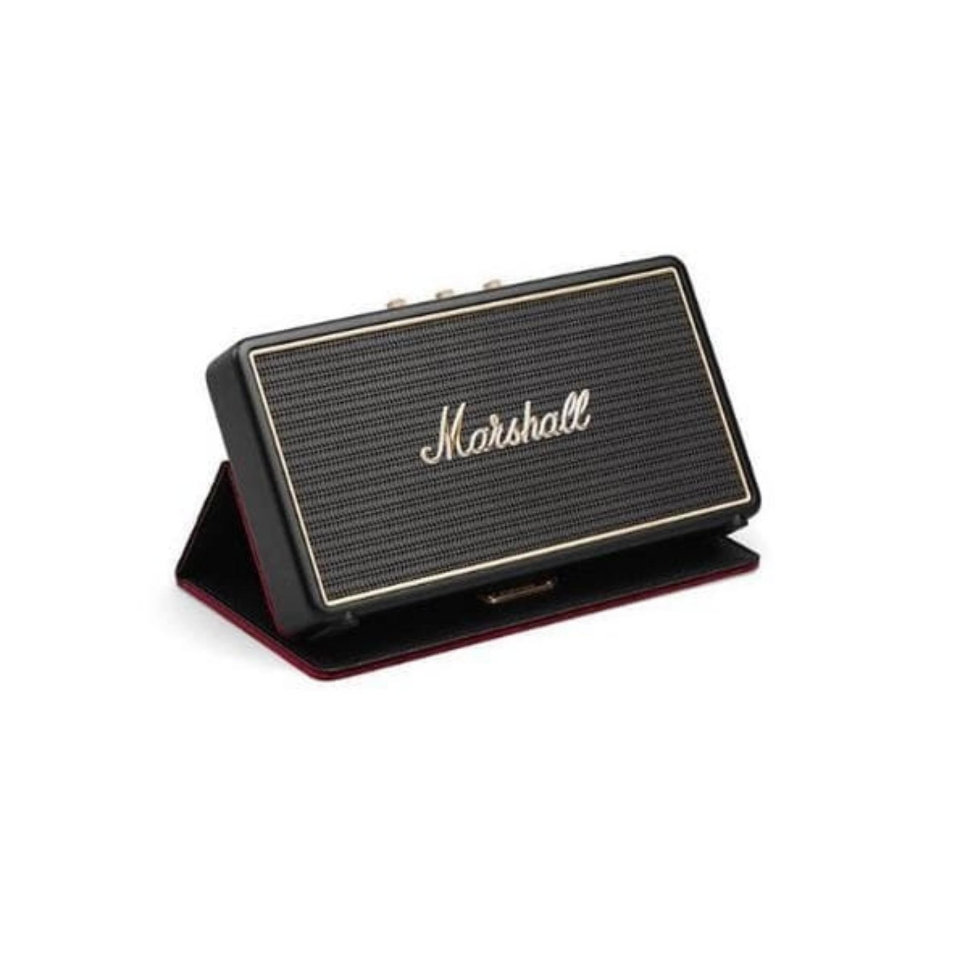Robot Rb380 Bluetooth 30 Mini Hifi Speaker Black Update Daftar Rb430 Square De032 Source Marshall Stockwell