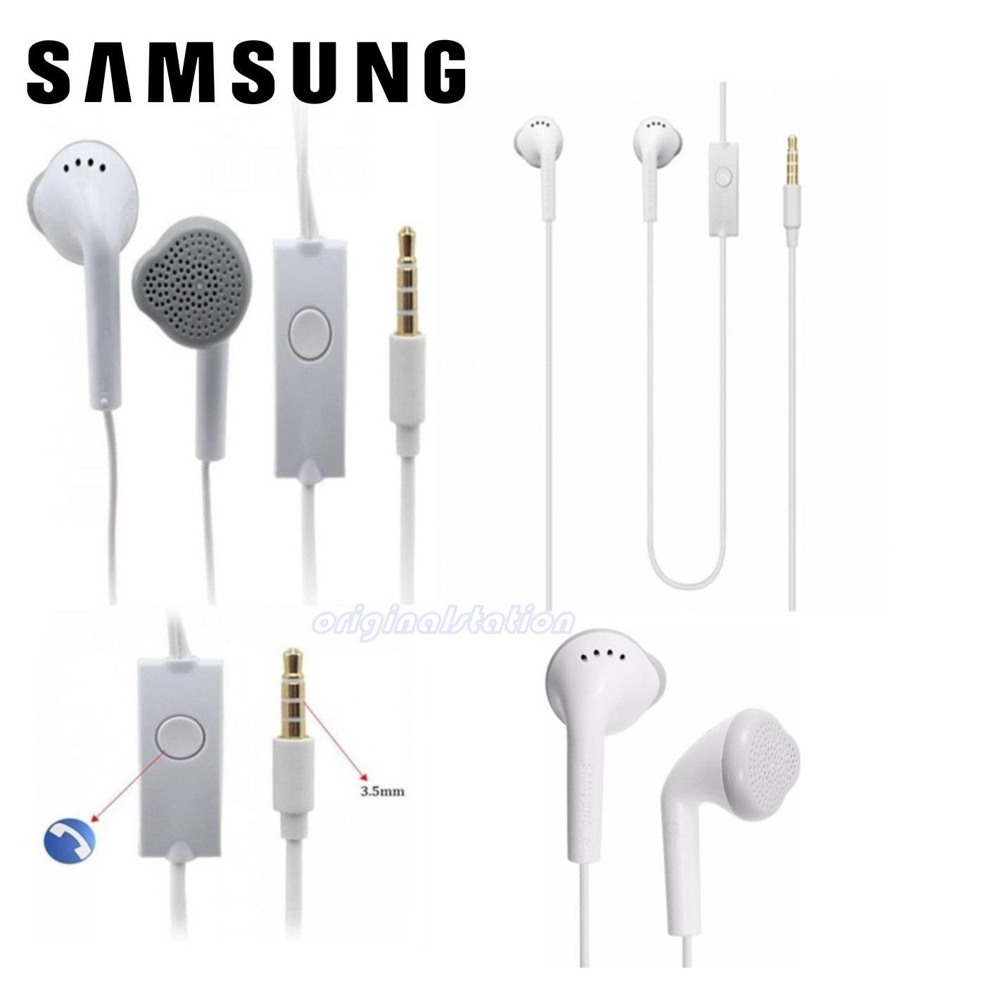 Galeri Produk Samsung Ig 935 In Ear Headset Hansfree Audio Voice Hd Suported All Gadget Hitam