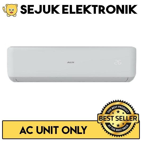 AUX ASW-5A4-FAR1 AC Split Standard 1/2 PK R410a - Putih JAKARTA ONLY