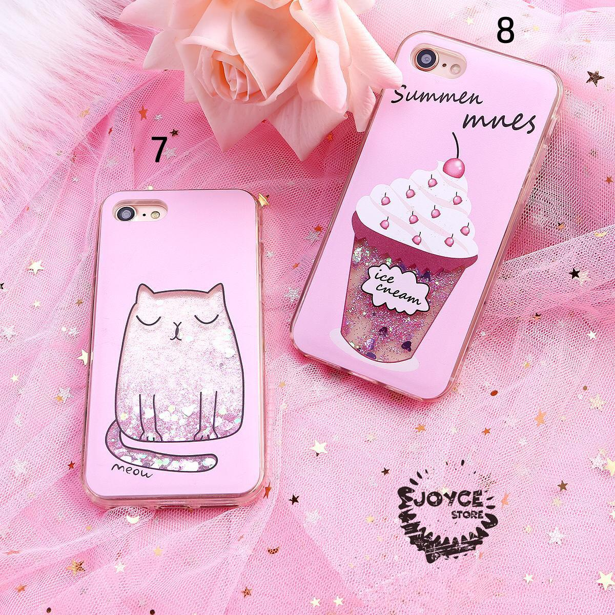 ... Soft Case Water Gliter For Smartphone Oppo A71 - 4 ...