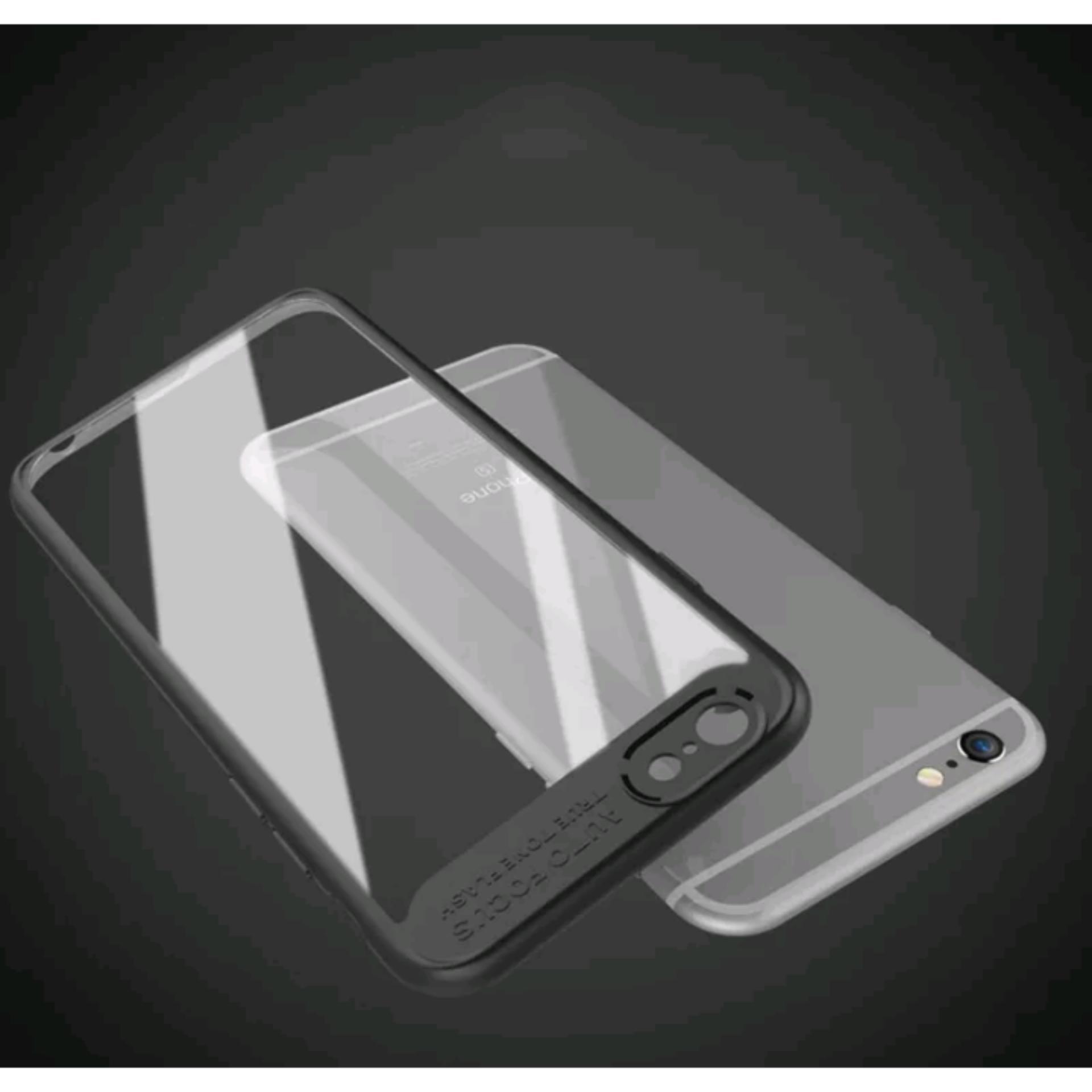 Calandiva Shockproof Hybrid Case For Iphone 7 47 Inch Hitam Daftar Dragon 6 Plus 6s 55