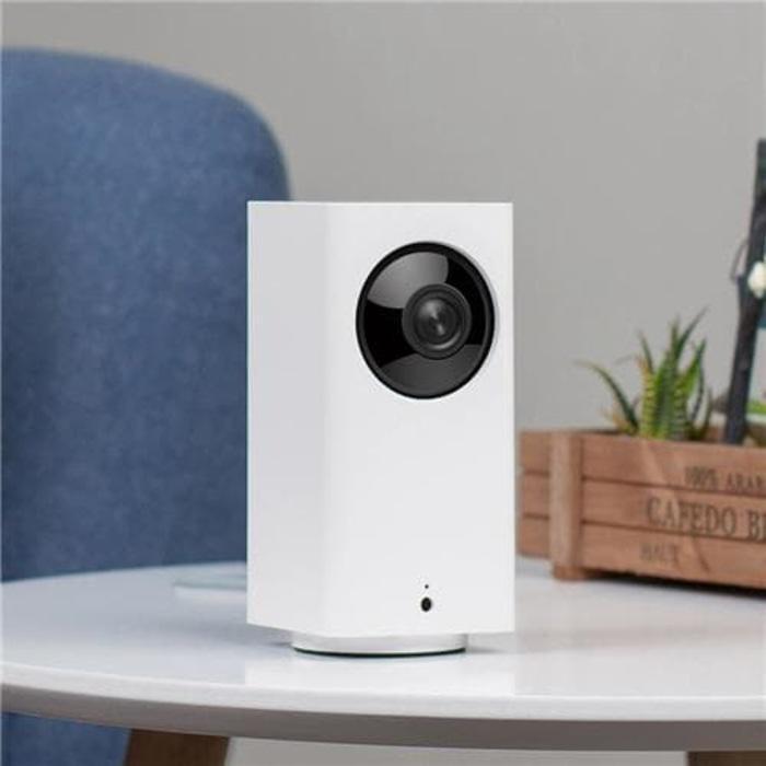 XiaoMi CCTV 1080p DaFang Smart WiFi IP Camera