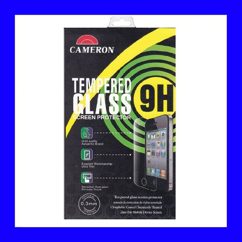 Cameron Tempered Glass Screen Protector for Motorola Moto Z Play