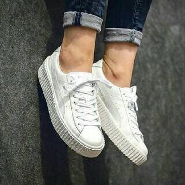 Hkye Shoes G*rl Sepatu Wanita Trendy Khusus Cewek Casual Sepatu Berbahan Matt Suede Alas Karet Sulawesi Selatan Diskon