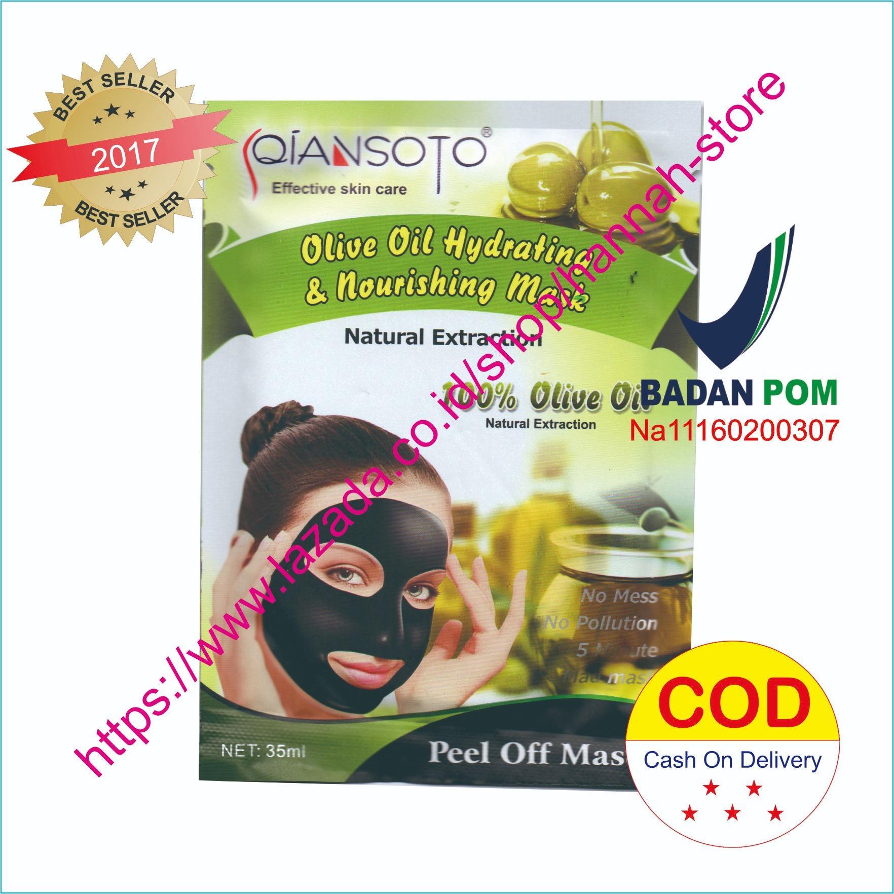 d695f839bae18e876b28fd412728c072 Koleksi Harga Masker Qiansoto Termurah saat ini