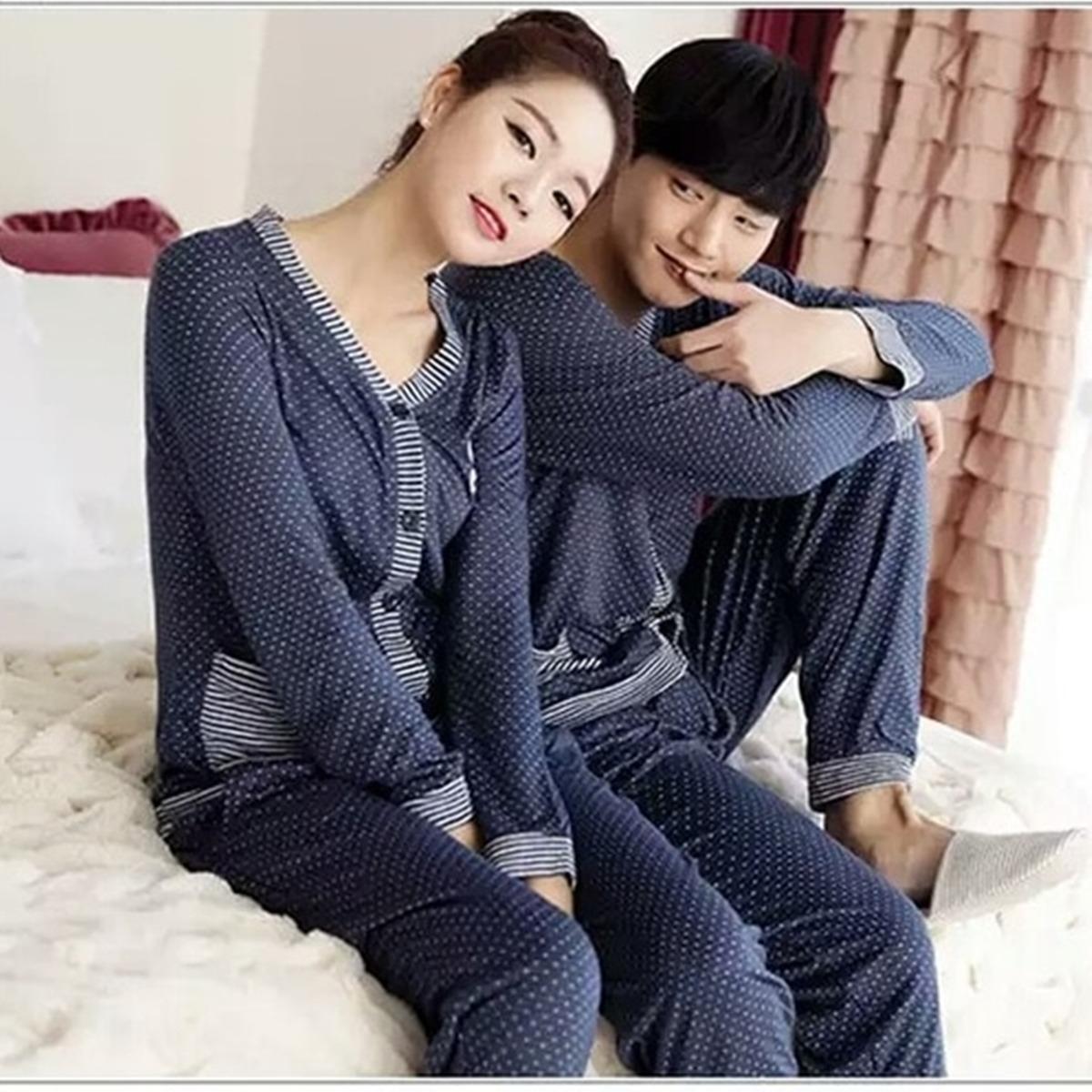 Murah Meriah...!!! pp piyama baju tidur couple paul frank
