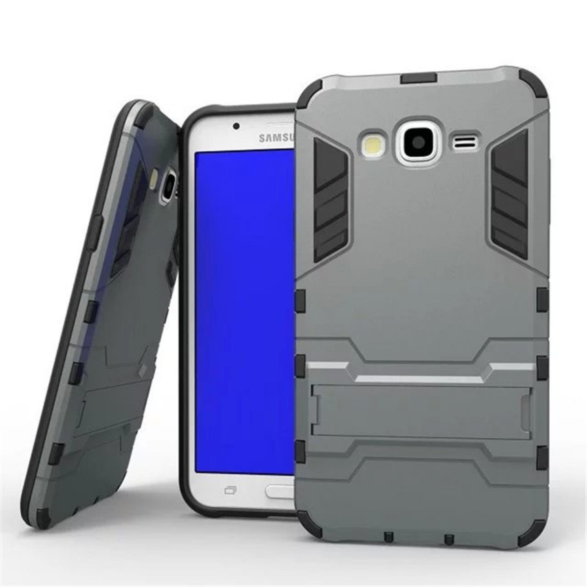 Transformers Case Standing Vivo Y55 Abu Daftar Harga Merah Back Samsung Galaxy J7 2015 J700 Iron Man Kick Stand