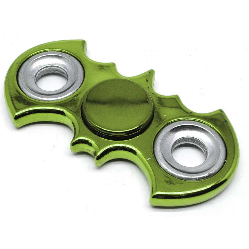 Ij Store Fidget Spinner Besi Putih Daftar Harga Terlengkap Full Metal Segi Tiga Sj0048 Batman Bar 2