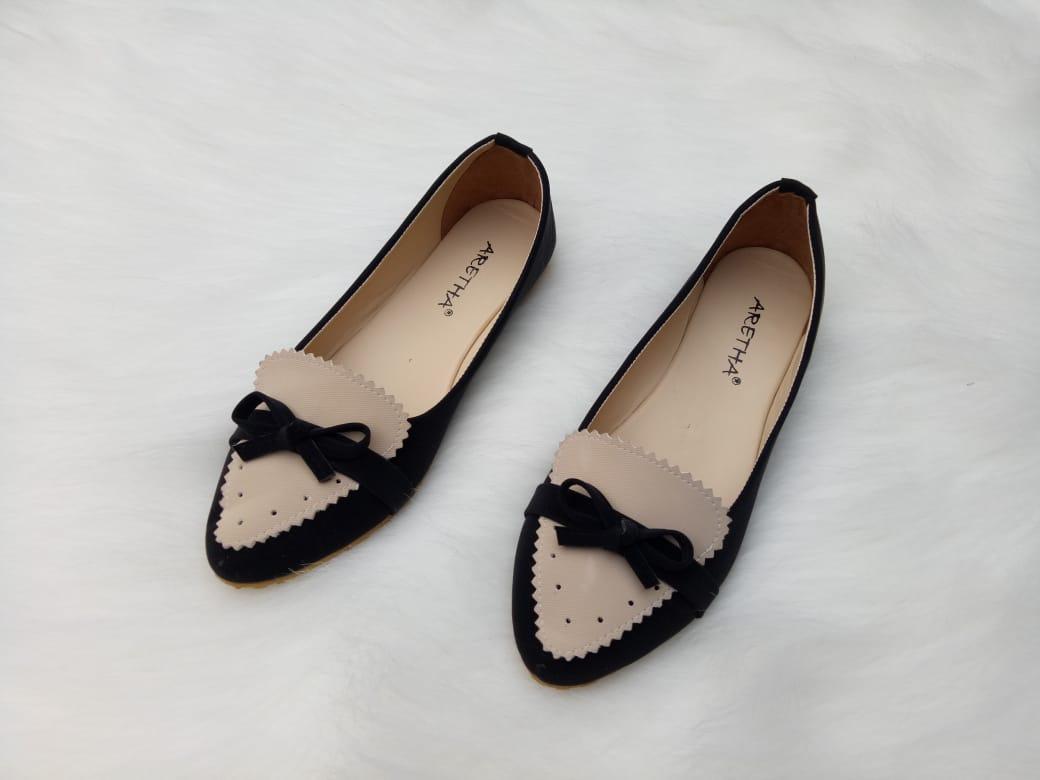 Kimee - Eileen Flat Shoes N.10 - 2