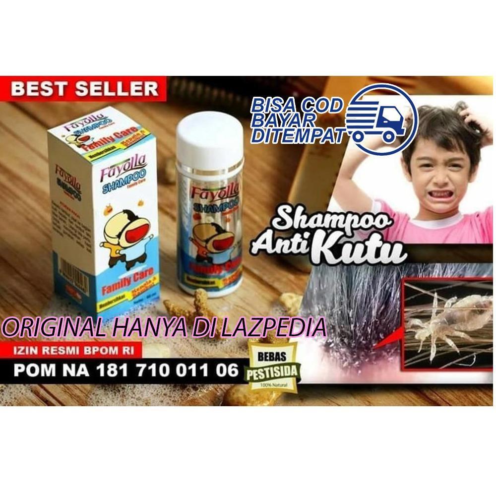 Cek Harga Baru Shampoo Anti Lice Obat Membasmi Kutu Rambut Anak Shampo Sampo Ampuh Wangi Aman Dan Dewasa