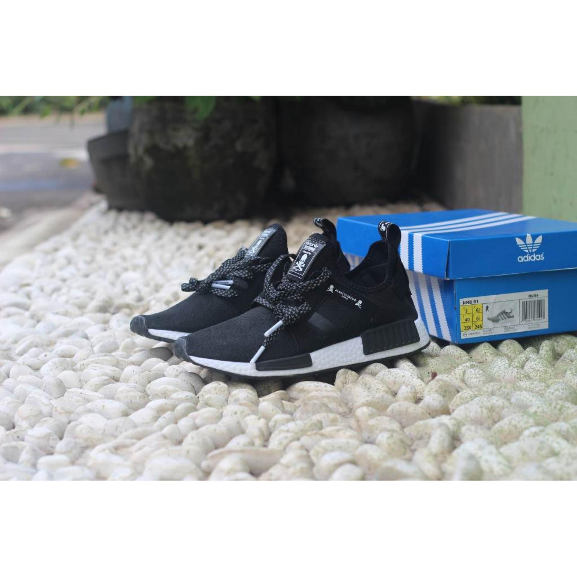 Sepatu Adidas NMD Tokyo Premium 0400 5