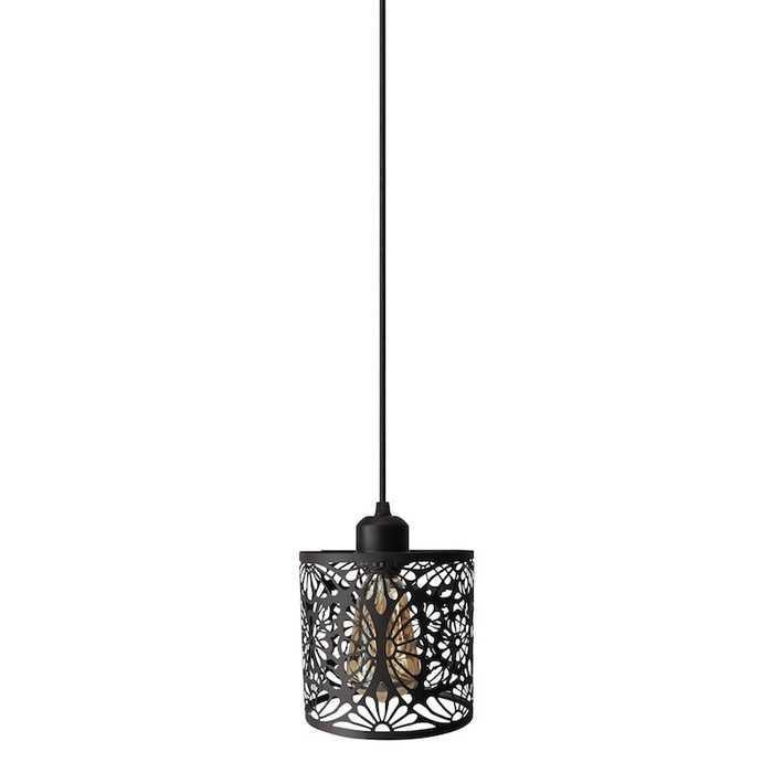 Tilu | Lampu Gantung Pendant Hias Hanging Lamp Unik Shabby Modern Cafe | Cahaya