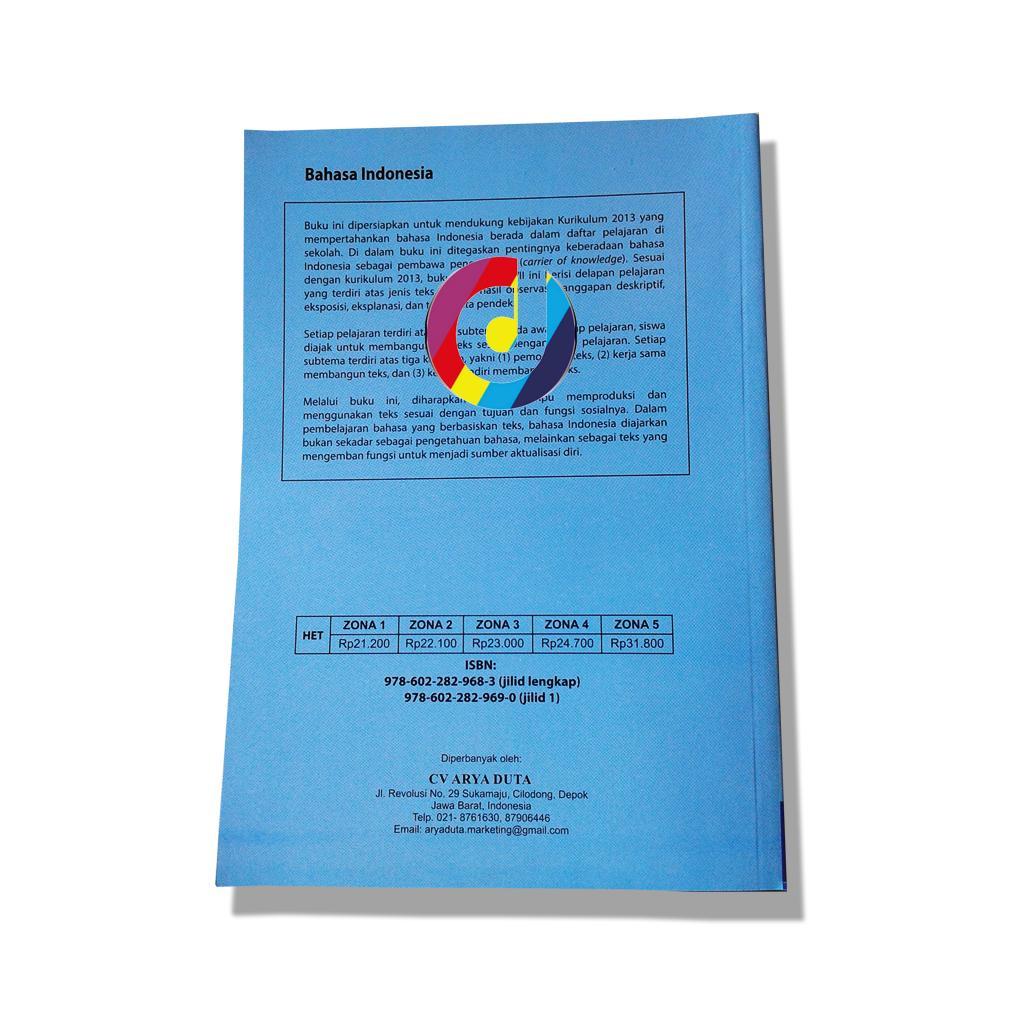 ... Bahasa Indonesia Kelas 7 Kurikulum 2013 Revisi 2017 - 3
