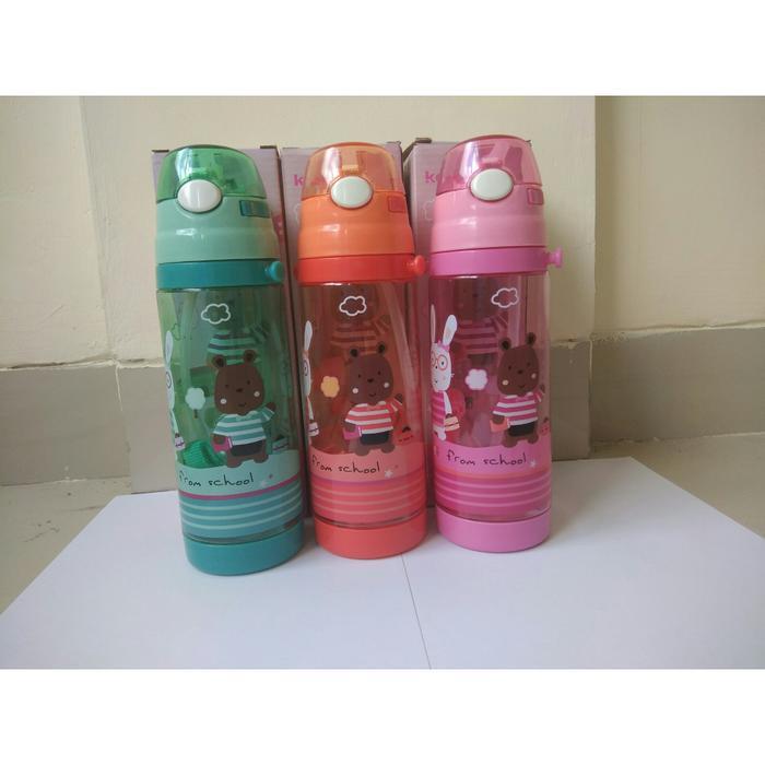 Botol minum/Botol minum tupperware/Botol minum anak/Botol susu/Botol minum