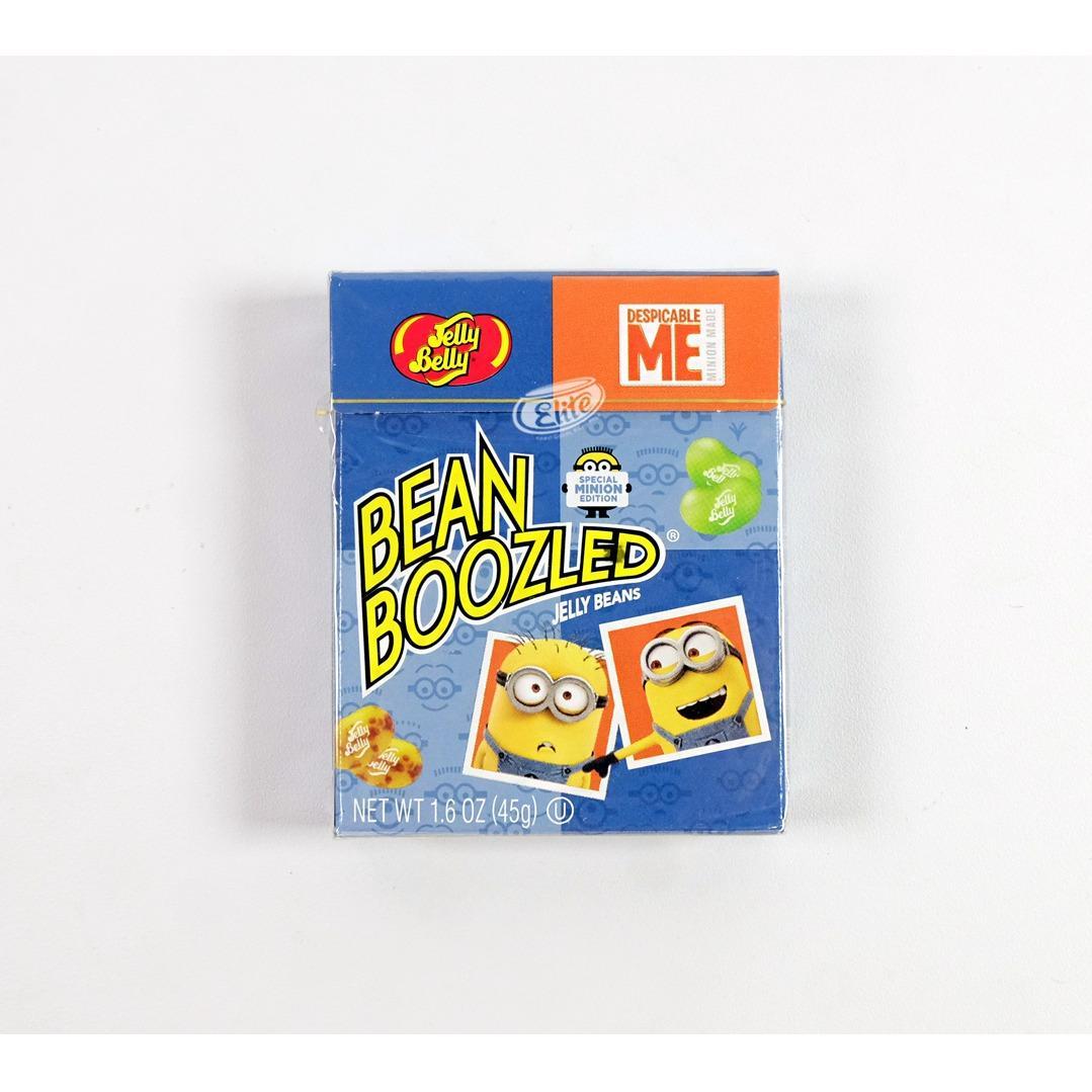 Spesifikasi Jelly Belly Bean Boozled 45Gr Beserta Harganya