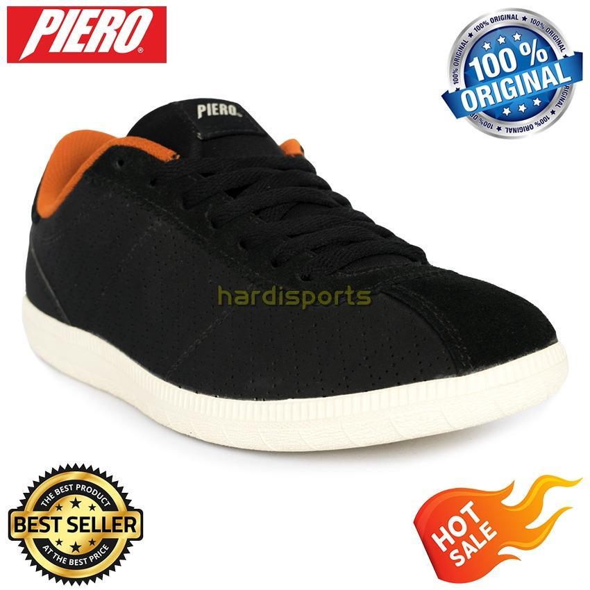 Sepatu Casual Sneaker Piero Indiana Indonesia Diskon