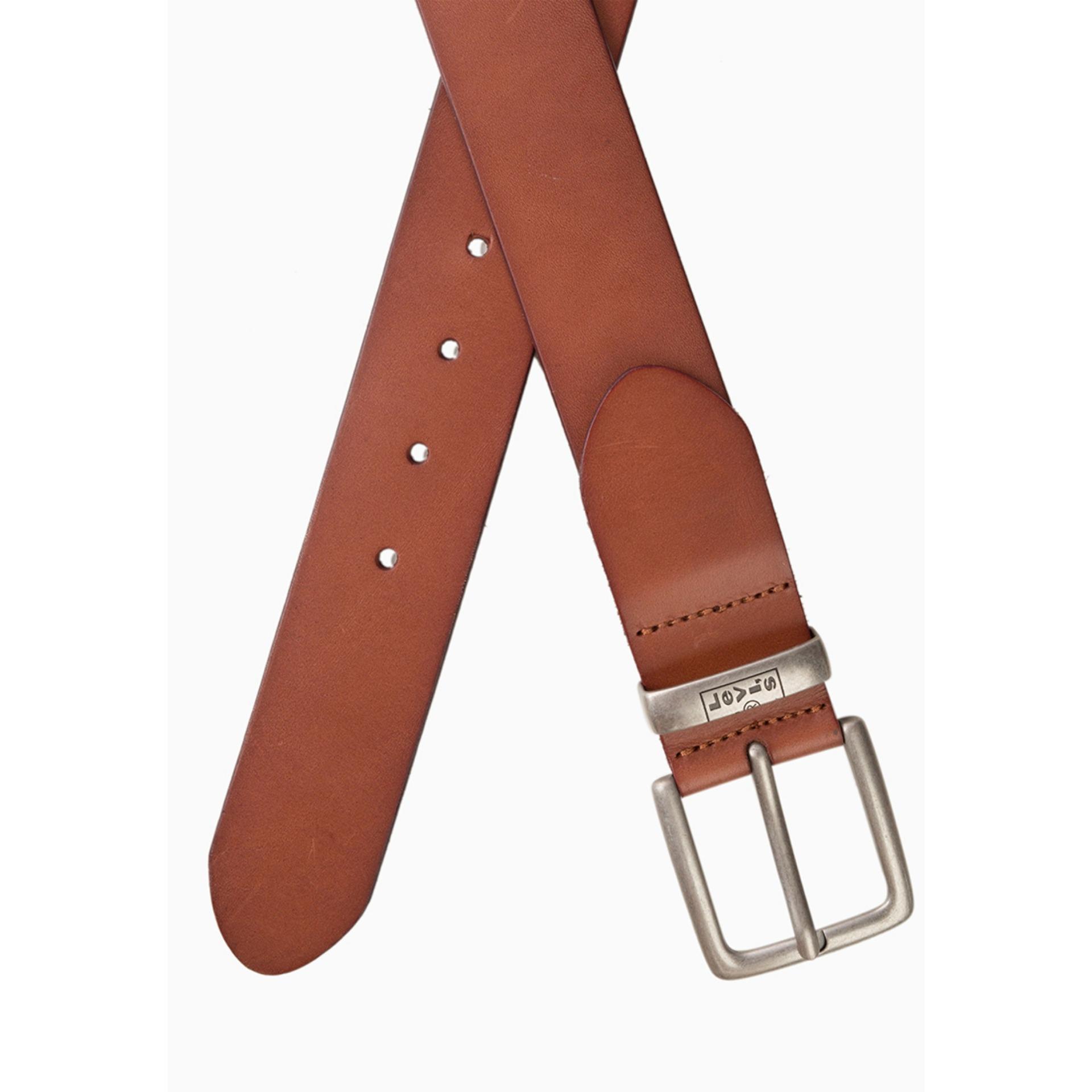 Eagle Genuine Leather Dompet Kulit 7891 Brown Daftar Harga Terkini Levis Belt Icon Light 77135 0734 Cokelat Muda Albert Medium 38016 0045 5
