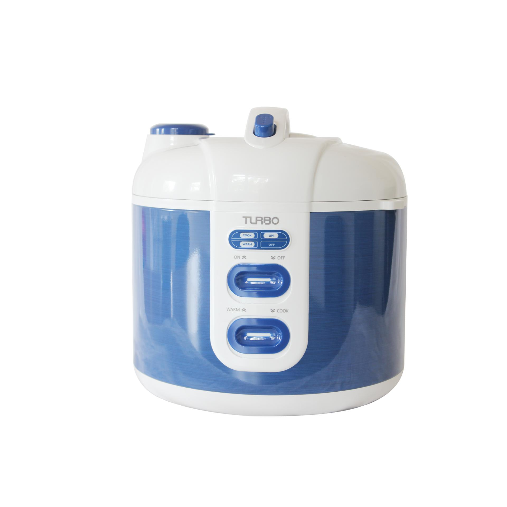 Miyako Mcm528 Rice Cooker Magic Com Jar Penanak Nasi 18 L Abu Mcm 508 Liter Home