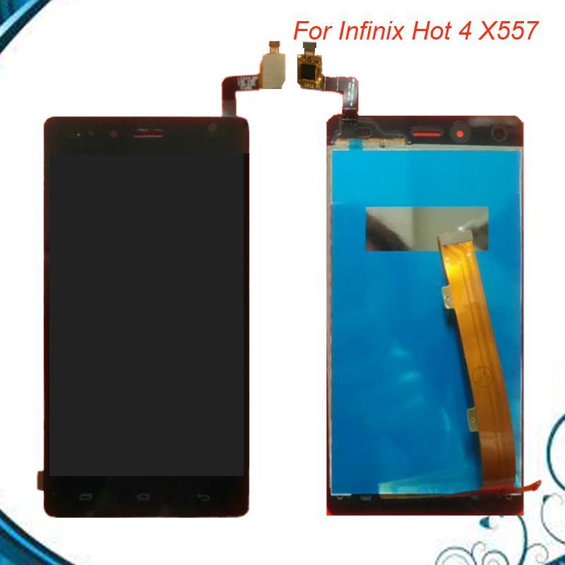 Review For Infinix X557 Lcd Display Touch Screen Repair Tool Dan