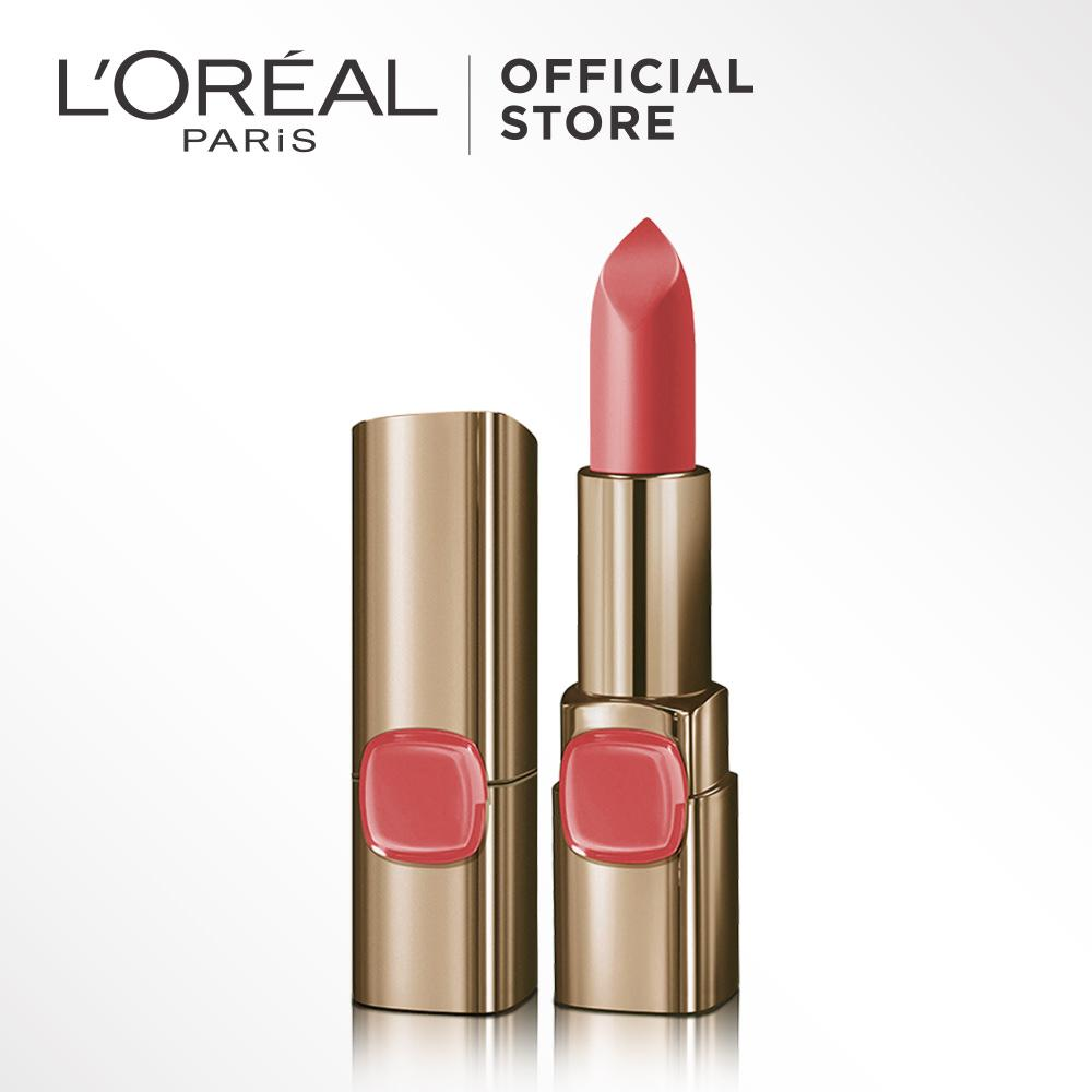 Jual L Oreal Paris Color Riche Classic Lipstick Le Rouge 616 Mapple Mousse L Oreal Paris Ori