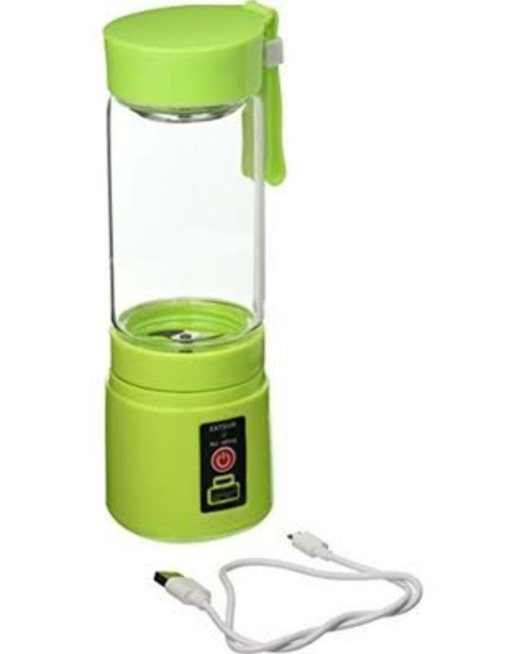 New Shake n Take Portable Rechargeable / Blender Mini / Juicer Mini / Blender Portable USB