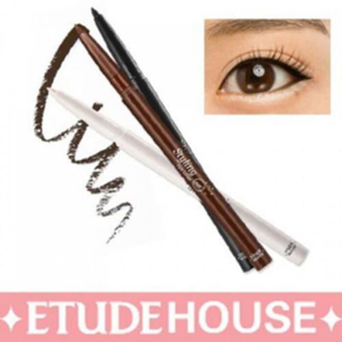 Etude House Styling Eye Liner Original Eyeliner