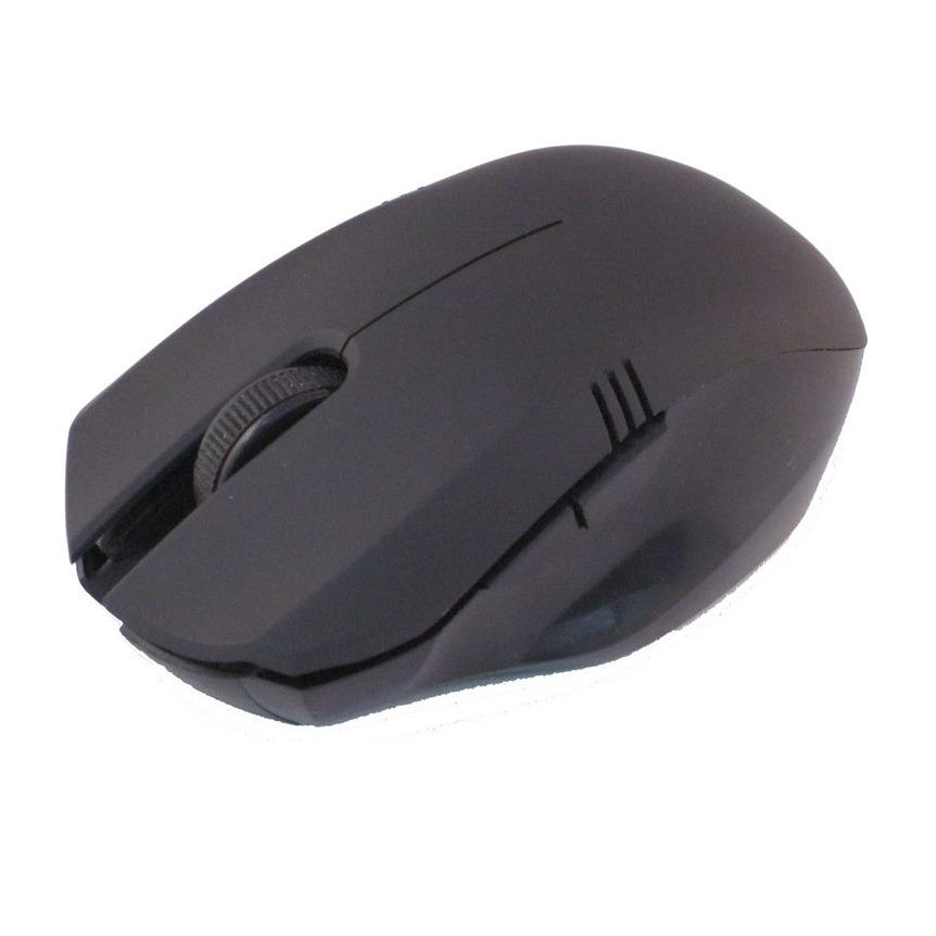 Toko Mousepad Aue Wireless Optical Mouse 2 4G M103 Mousepad