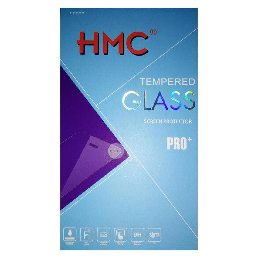 HMC Infinix Zero 5 / X603 Tempered Glass - Real Glass & Real Tempered Screen Protector