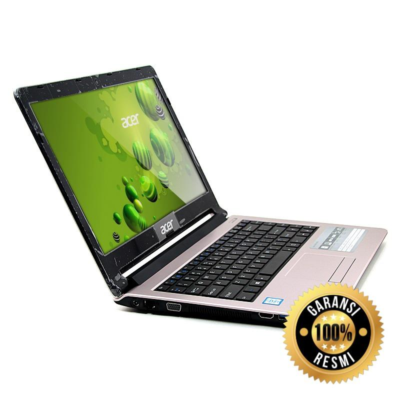 Promo Murah Laptop ACER Z-476/Core i3/4GB/1TB/14