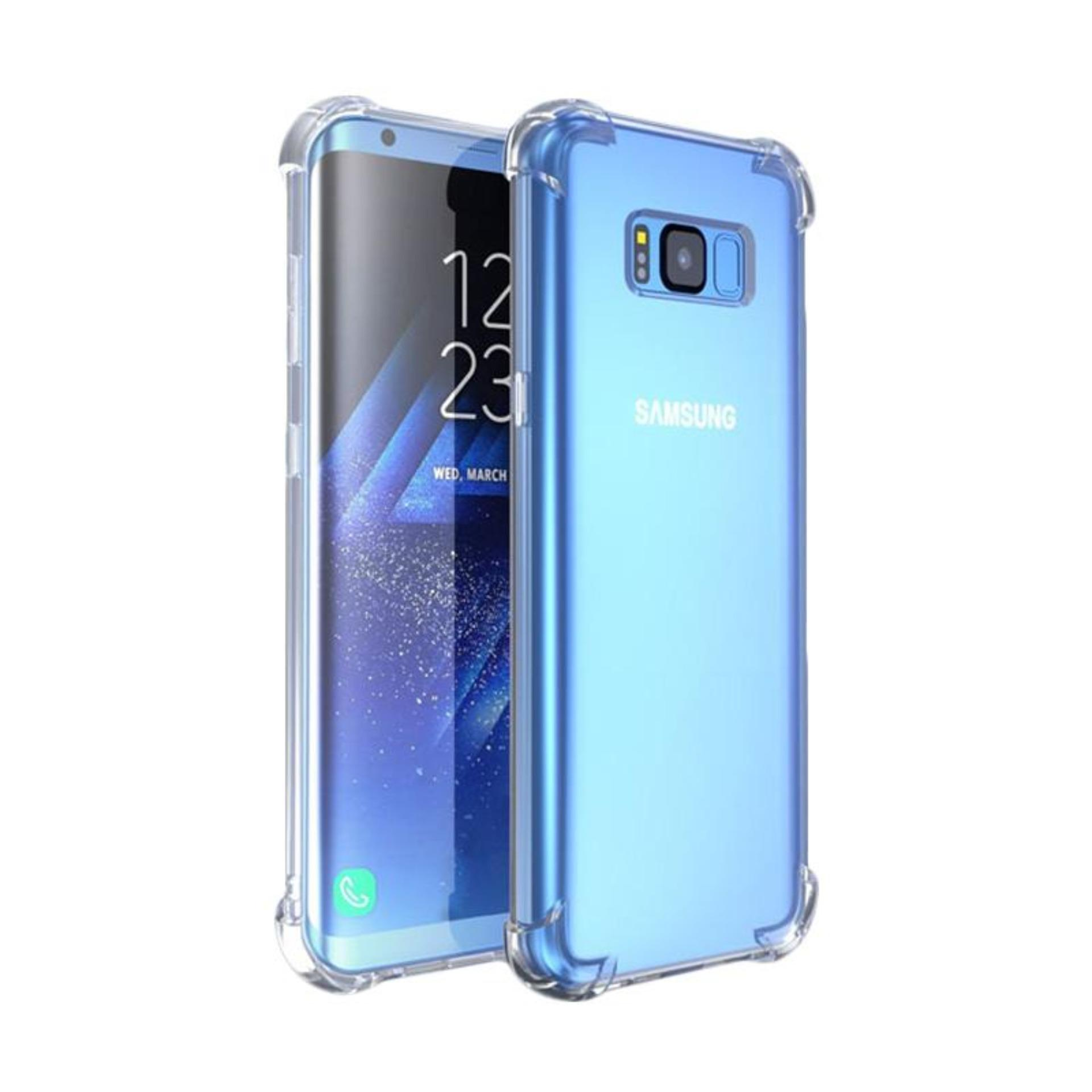 ShockCase for Samsung Galaxy S8 (G950) / 4G LTE / Duos | Premium Softcase